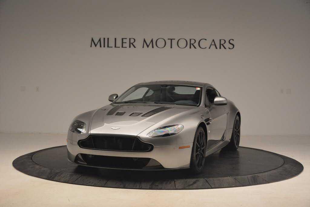 Aston Martin V12 Vantage 2017 $159900.00 incacar.com