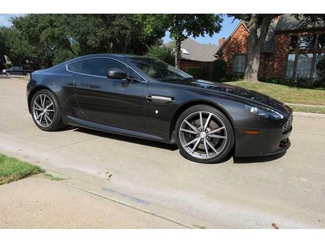 Aston Martin V8 Vantage 2010 $31500.00 incacar.com