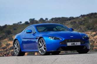 Aston Martin V8 Vantage 2012 $62500.00 incacar.com