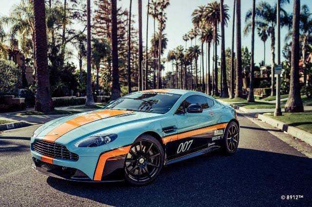 Aston Martin V8 Vantage 2013 $69950.00 incacar.com