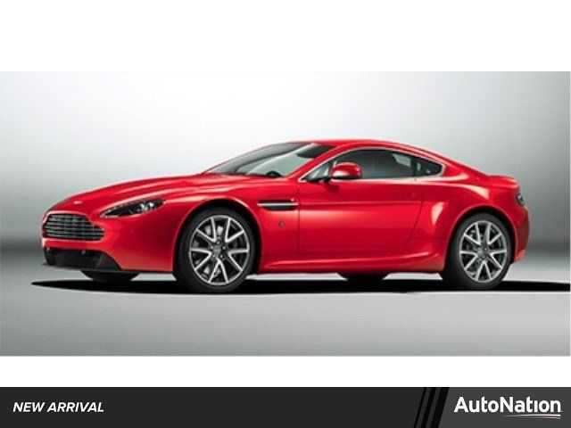 Aston Martin V8 Vantage 2013 $63000.00 incacar.com