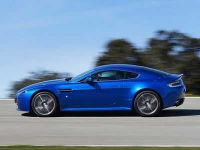 Aston Martin V8 Vantage 2016 $89980.00 incacar.com