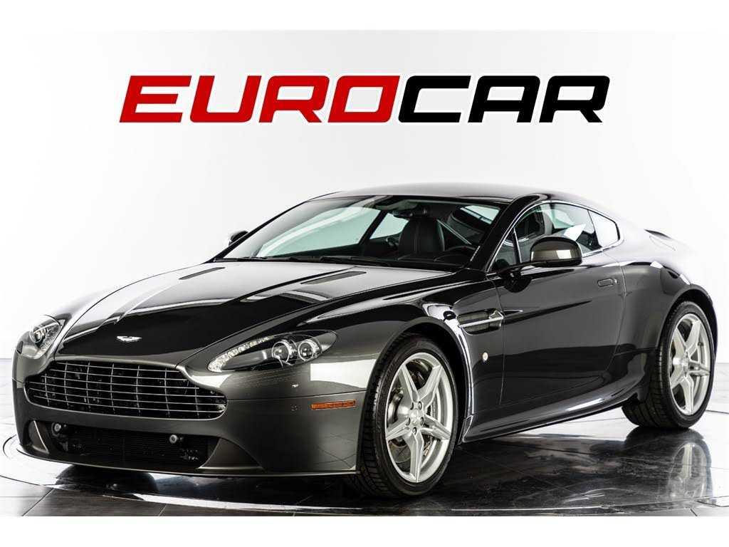 Aston Martin V8 Vantage 2016 $89999.00 incacar.com