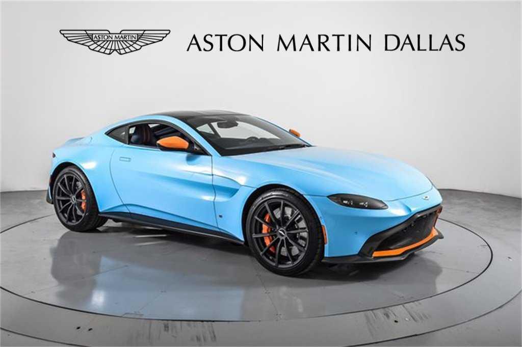 Aston Martin V8 Vantage 2019 $223444.00 incacar.com