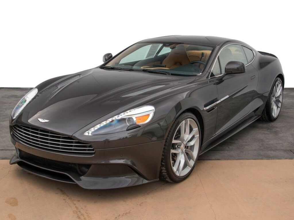 Aston Martin Vanquish 2015 $160000.00 incacar.com