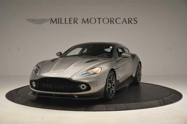 Aston Martin Vanquish 2019 $899131.00 incacar.com
