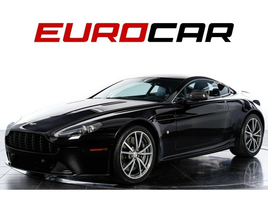 Aston Martin Vantage 2013 $69999.00 incacar.com