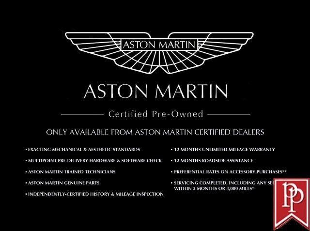 Aston Martin Vantage 2014 $69950.00 incacar.com