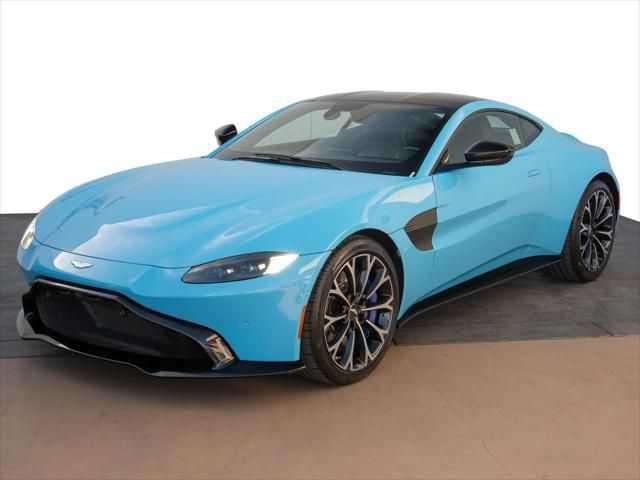 Aston Martin Vantage 2019 $198769.00 incacar.com