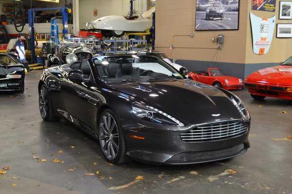 Aston Martin Virage 2012 $97500.00 incacar.com