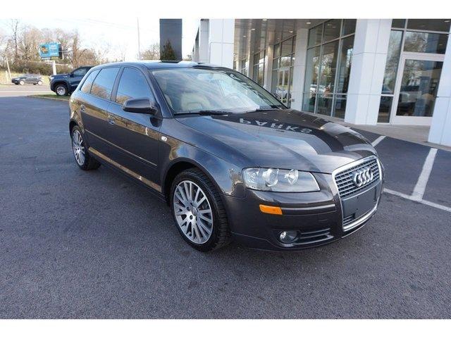 Audi A3 2006 $5990.00 incacar.com