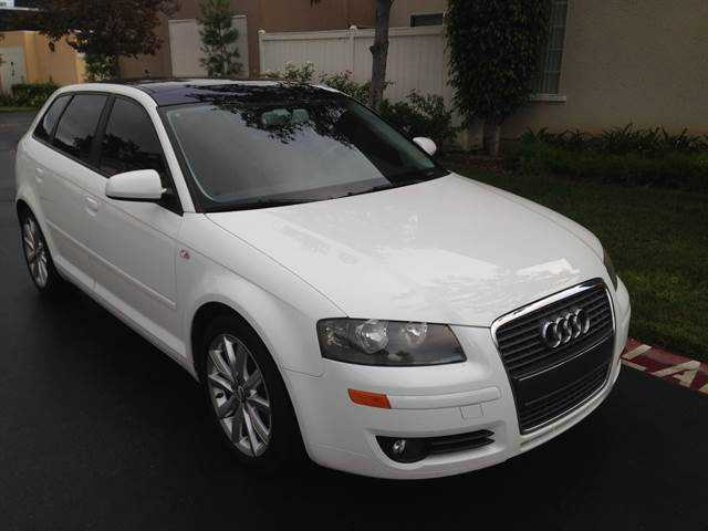 Audi A3 2007 $8975.00 incacar.com