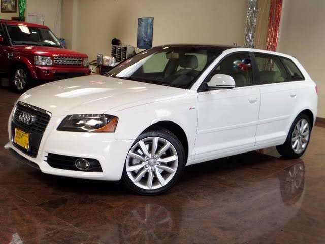 Audi A3 2009 $11990.00 incacar.com