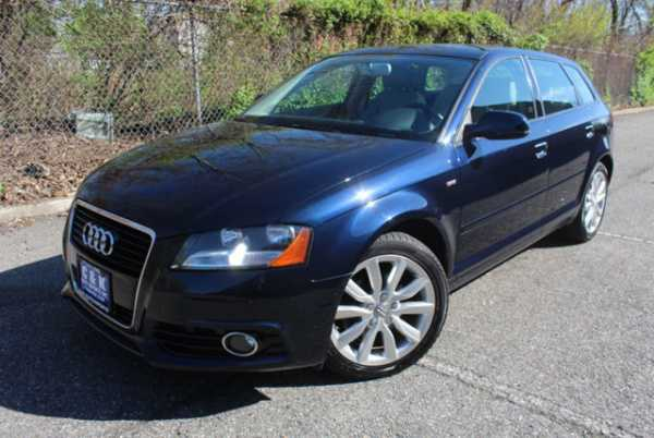 Audi A3 2011 $10665.00 incacar.com