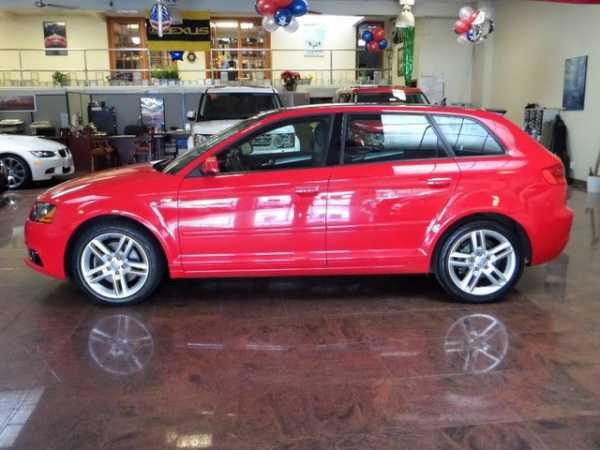 Audi A3 2011 $14800.00 incacar.com