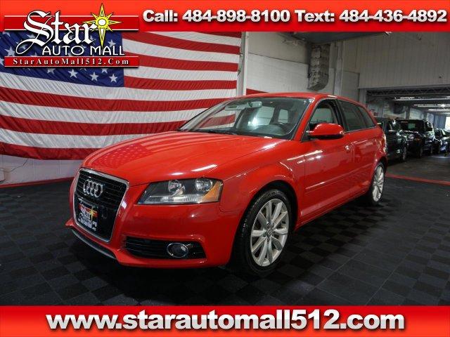 Audi A3 2011 $11877.00 incacar.com