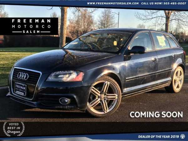 Audi A3 2012 $13995.00 incacar.com