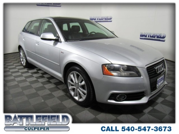 Audi A3 2013 $15998.00 incacar.com