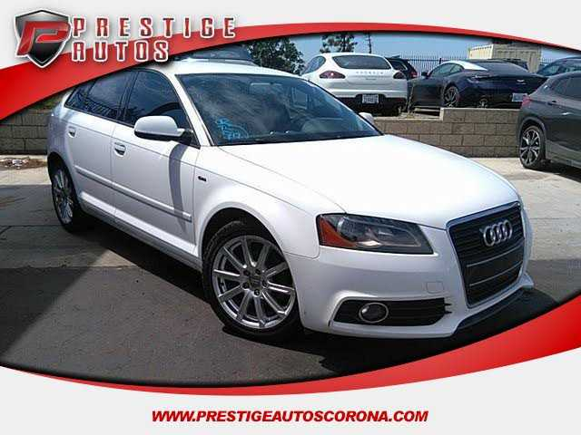 Audi A3 2013 $11499.00 incacar.com