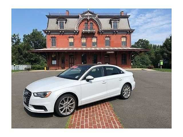 Audi A3 2015 $16380.00 incacar.com