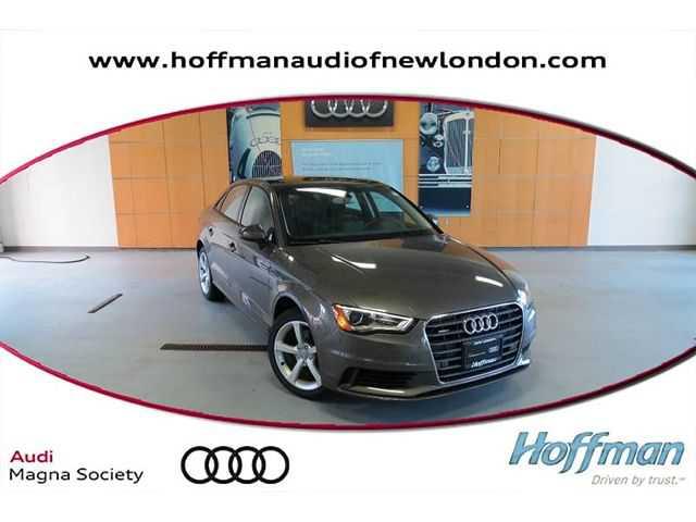 Audi A3 2015 $19995.00 incacar.com