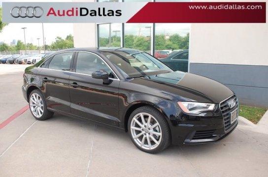 Audi A3 2015 $39990.00 incacar.com