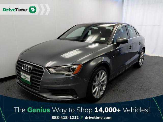 Audi A3 2015 $20297.00 incacar.com
