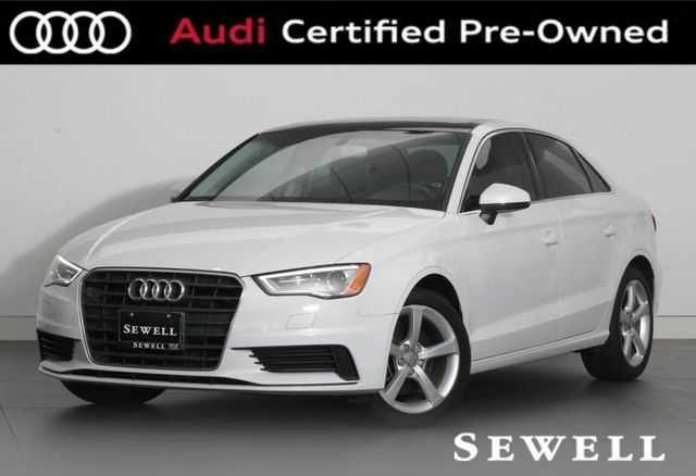 Audi A3 2015 $15991.00 incacar.com