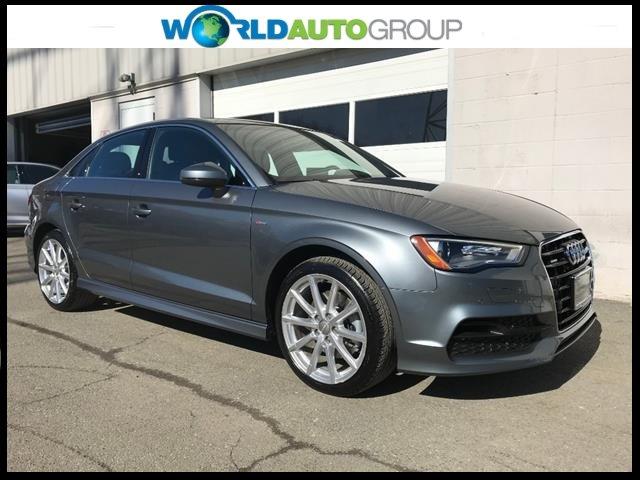 Audi A3 2016 $25995.00 incacar.com