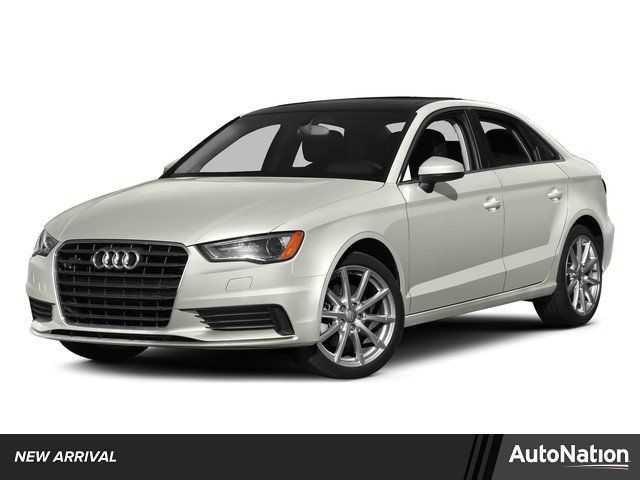 Audi A3 2016 $21449.00 incacar.com