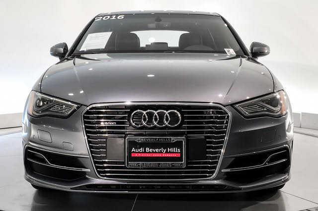 Audi A3 2016 $27991.00 incacar.com