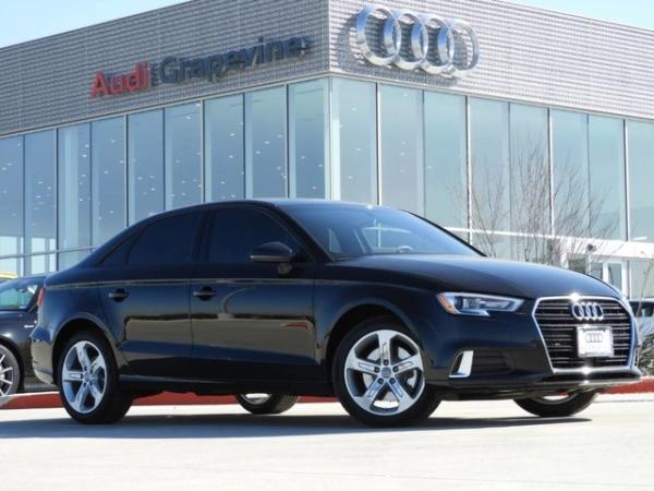 Audi A3 2018 $27777.00 incacar.com