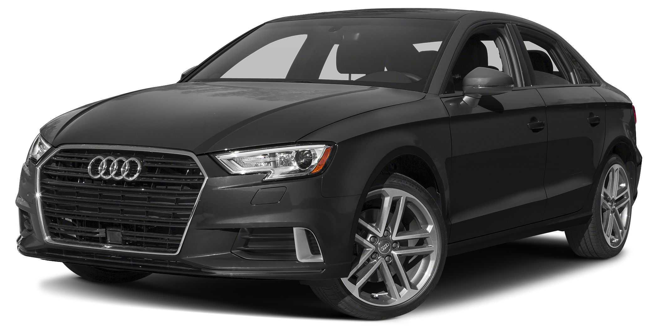Audi A3 2018 $36318.00 incacar.com