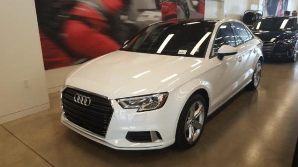 Audi A3 2018 $25997.00 incacar.com
