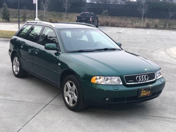 Audi A4 1999 $3995.00 incacar.com
