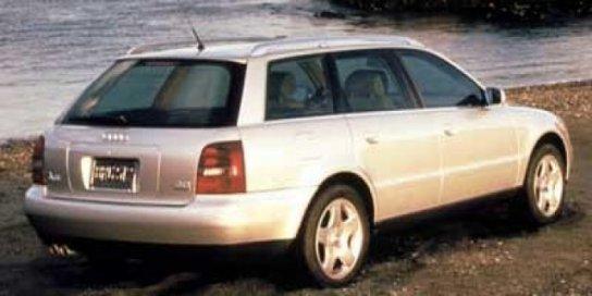 Audi A4 2000 $2995.00 incacar.com