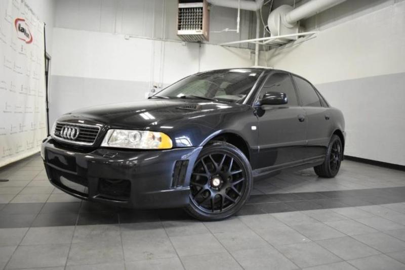 Audi A4 2000 $3995.00 incacar.com