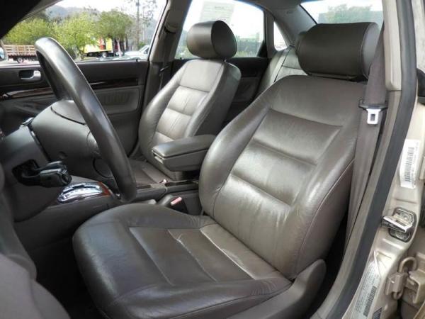 Audi A4 2001 $4495.00 incacar.com