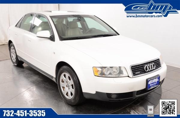 Audi A4 2002 $3495.00 incacar.com