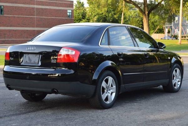 Audi A4 2002 $2599.00 incacar.com