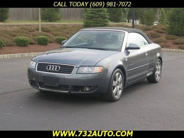 Audi A4 2003 $3400.00 incacar.com