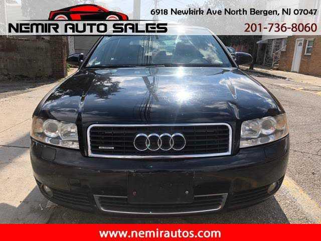 Audi A4 2004 $1750.00 incacar.com