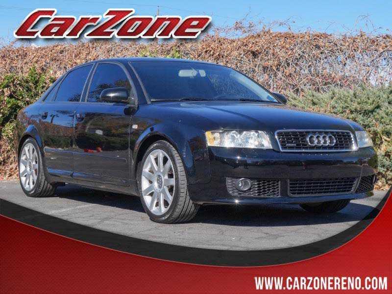 Audi A4 2004 $8995.00 incacar.com