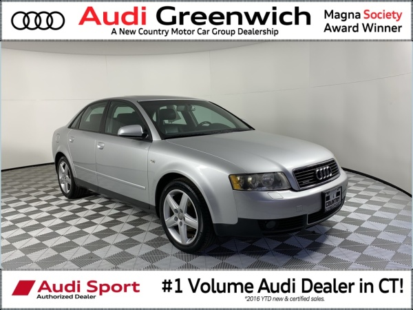 Audi A4 2004 $3290.00 incacar.com