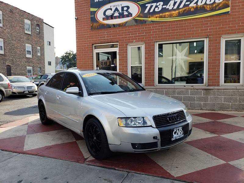 Audi A4 2004 $2995.00 incacar.com