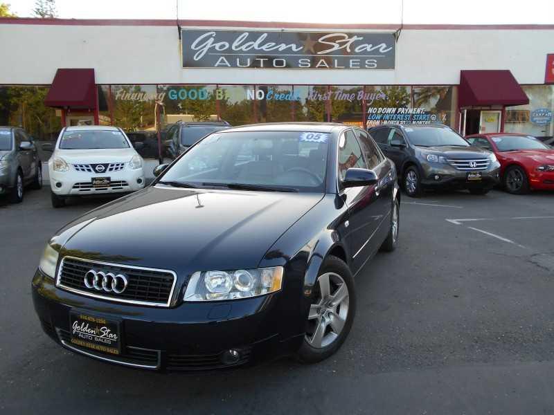 Audi A4 2005 $4499.00 incacar.com