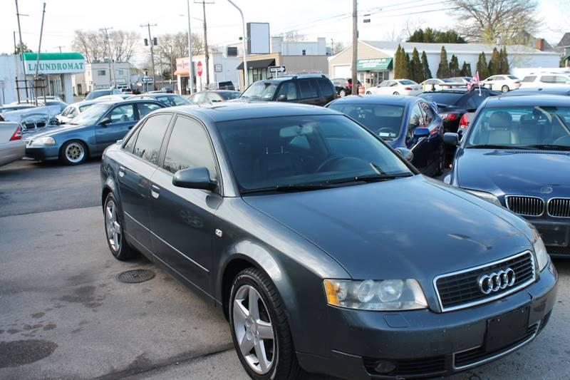 Audi A4 2005 $3450.00 incacar.com
