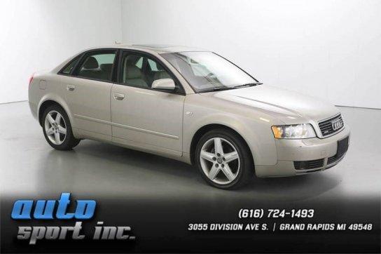 Audi A4 2005 $5500.00 incacar.com