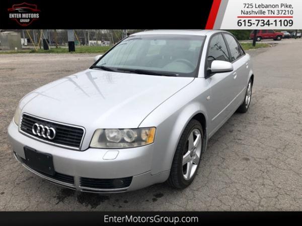 Audi A4 2005 $3599.00 incacar.com