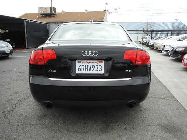Audi A4 2006 $5988.00 incacar.com